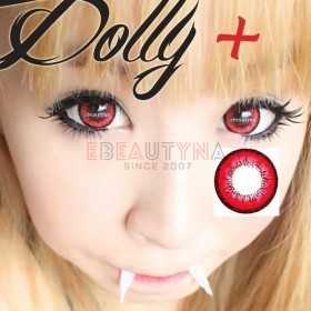 Dolly+Red