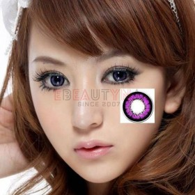 Pop.c Light Violet