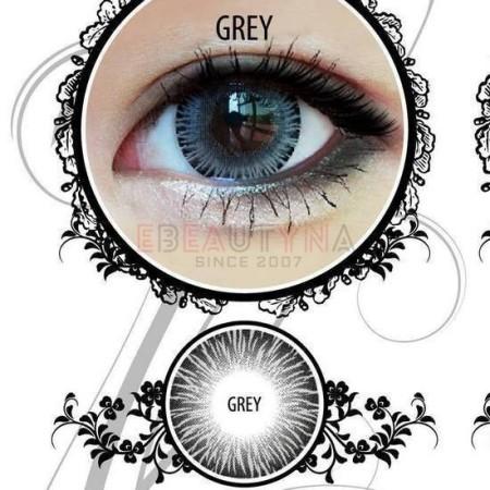 Glamourous Grey