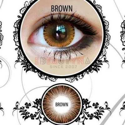 Glamourous Brown
