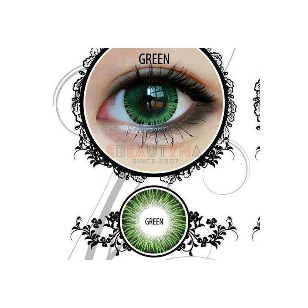 Glamourous Green