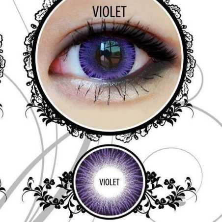 Glamourous Violet