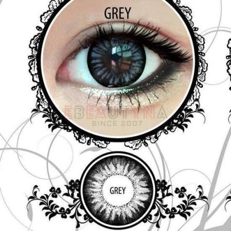 Honoo+ Grey