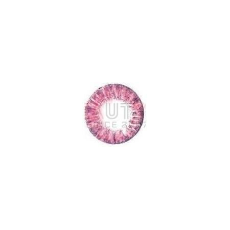 Super Crystal Pink