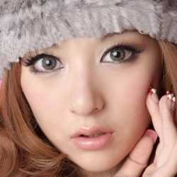 Dollyeye III Tones Grey