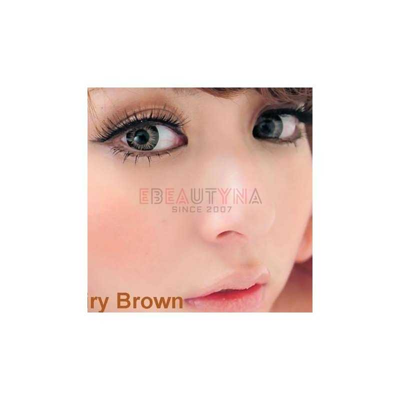 Fairy Brown