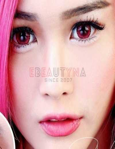 Glamourous Pink