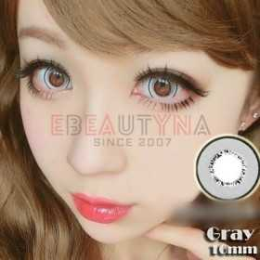 Edoll Grey