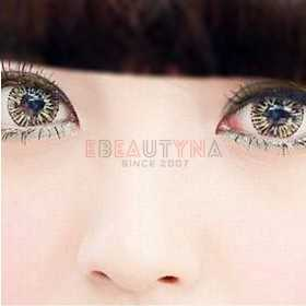 discounted circle lens| big eye contacts | colored contact