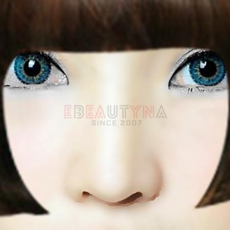 Kiko Blue
