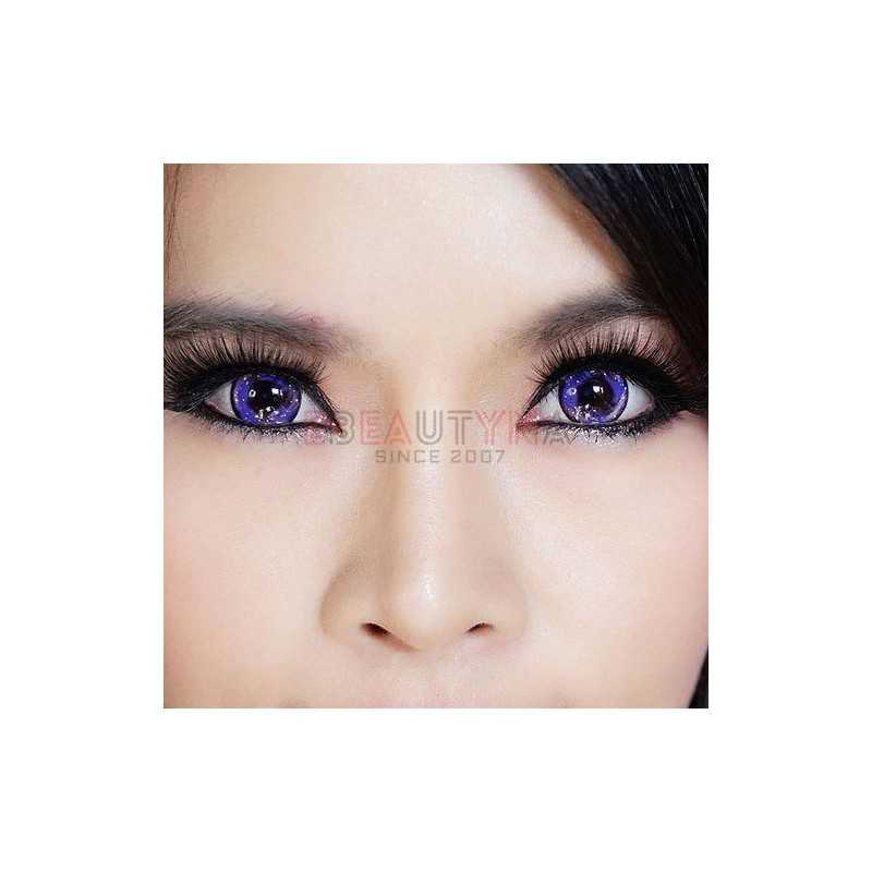 Sweety Galaxy Violet