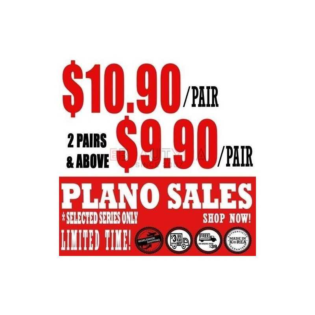 PROMO PLANO -USD10.90