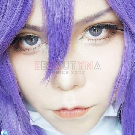 Luxury 213 Violet